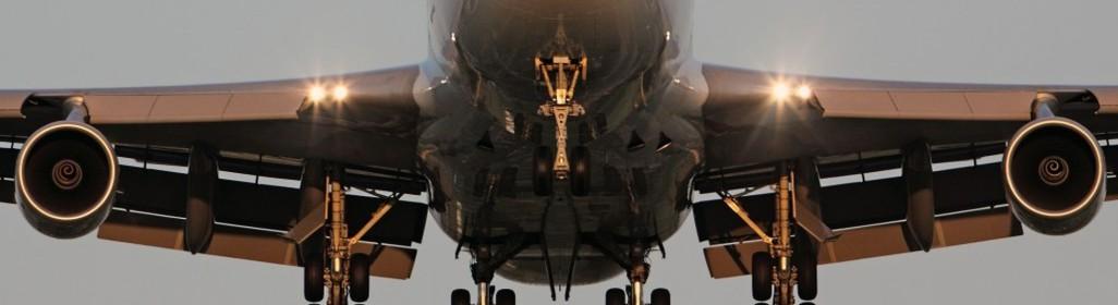 Vliegtuig airplane
