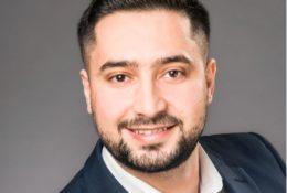 EFDE Mohammad Asfor