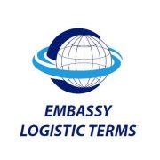 Embassy Logistic Terms logo